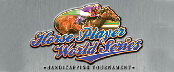 Horse Player World Series Satellite