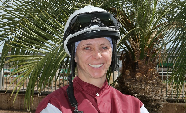 Anne Von Rosen 03-5-14