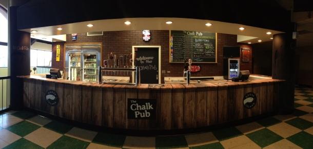 The Chalk Pub