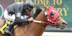 Diamonds Edge - Great Lakes Stakes - 07-05-14