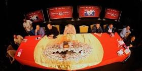 NHC 2015 final table