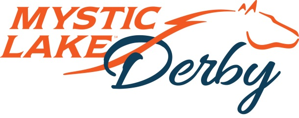 Mystic Lake Derby logo