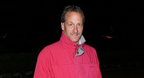 Tony Rengstorf