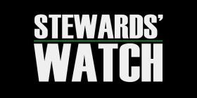 Stewards Watch June 29