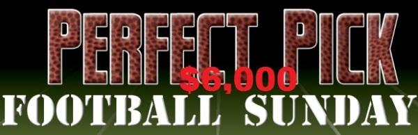 PerfectPick$6000