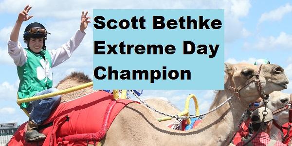 Scott Bethke