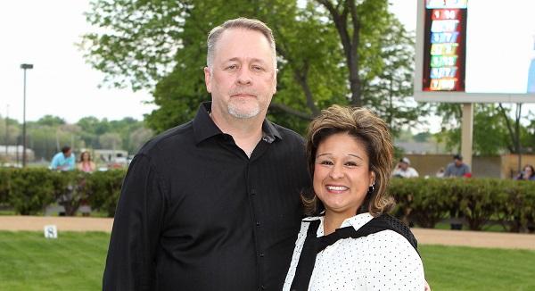 Jason and Angela Bullard