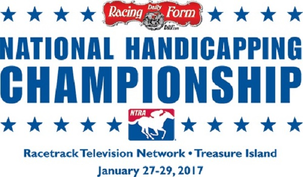 National Handicapping Championship