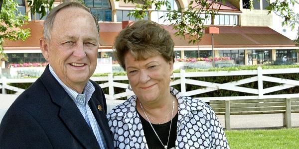 Hall of Fame - Tom and Karen Metzen