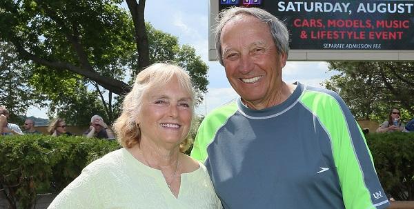 Paul & Suzanne Hanifl 7-30-16 CBY
