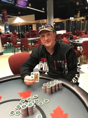 Darren Roemhildt Bonus -Win the Button Oct. 6